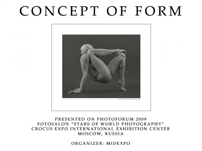 Concept of Form