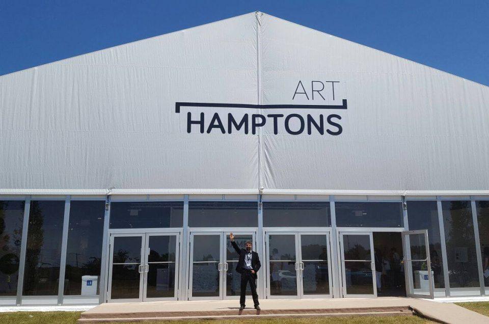 ArtHamptons 2016