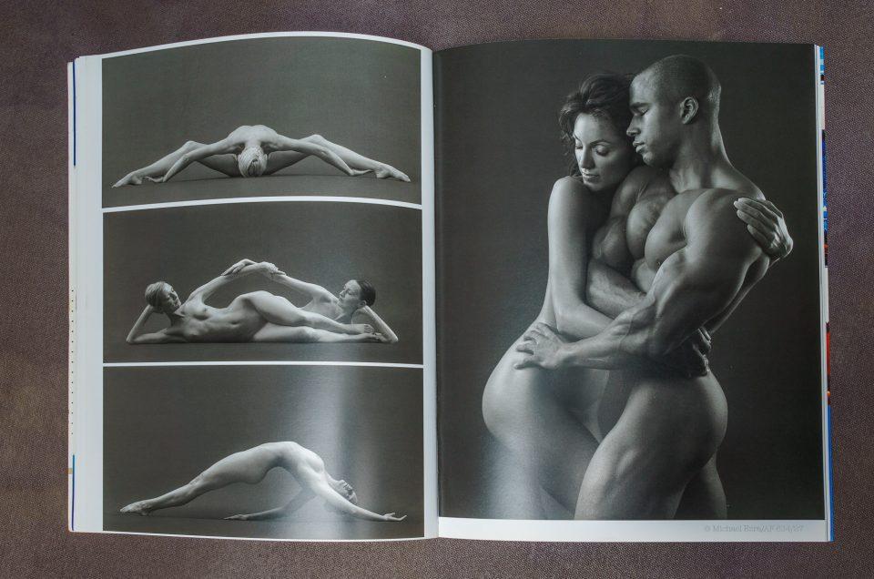 Publication in Arte Fotográfico 634 - Desnudo fotográfico