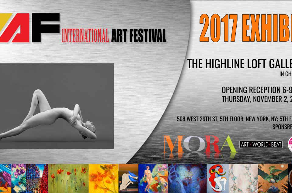 International Art Festival Exhibition