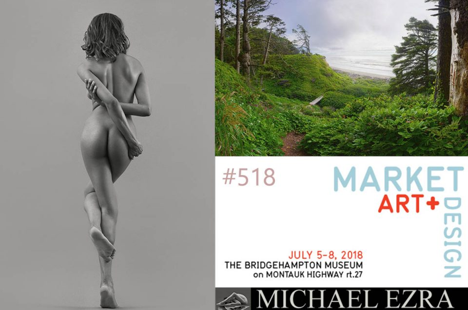 Market Art+Design Bridgehampton Museum July 5-8, 2018
