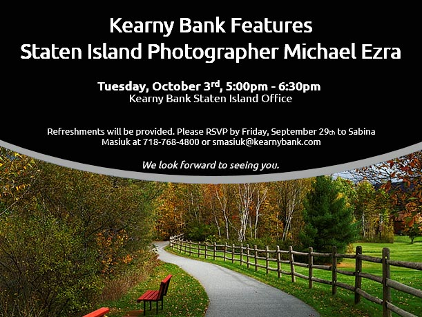 Exhibit sponsored by Kearny Bank