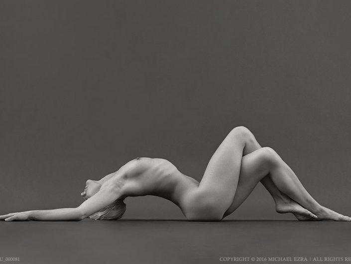 Horizontal Nudes